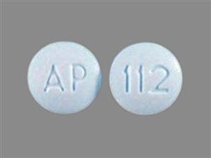Image of Hyoscyamine Sulfate