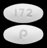 Image of Amlodipine/Hydrochlorothiazide/Valsartan