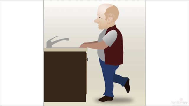 Preventing Falls: Two Good Exercises