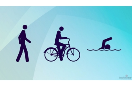 Exercising Safely With Arthritis