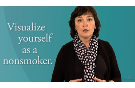 See Yourself as a Nonsmoker
