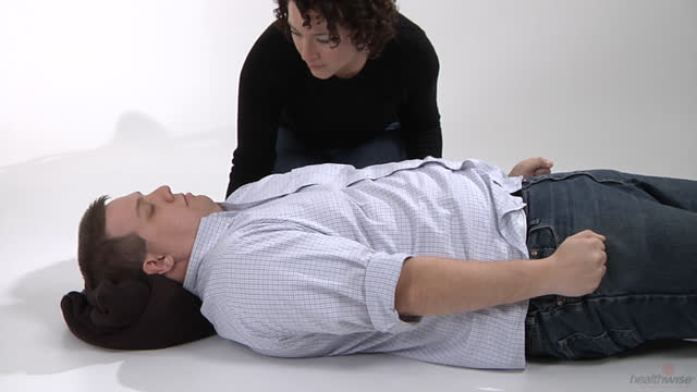How to Help Someone During a Seizure