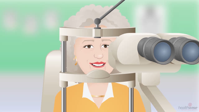 Why Get Screened for Glaucoma?