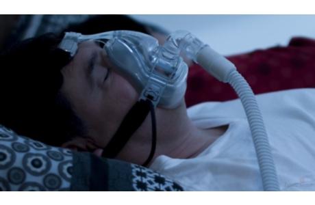 Sleep Apnea: Using CPAP