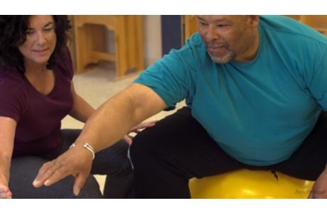 Stroke: What Is Stroke Rehab?