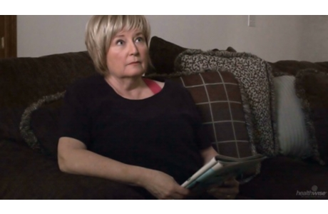 Lumpectomy: Returning Home