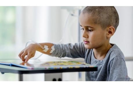 Childhood Leukemia: Understanding Treatment