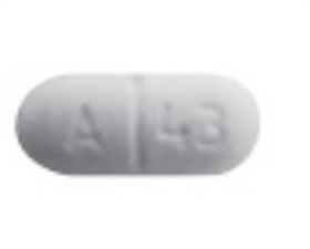 Image of Acetaminophen-Hydrocodone Bitartrate