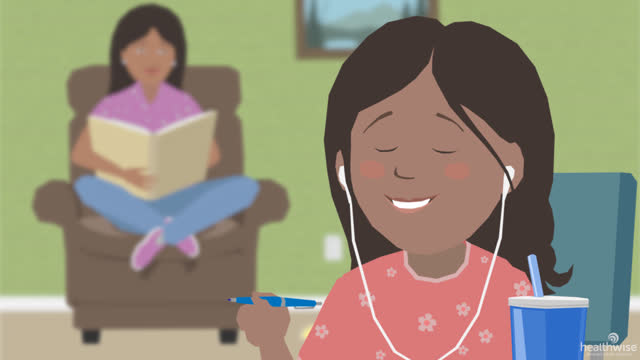 Diabetes in Children: How You Can Support Your Teen