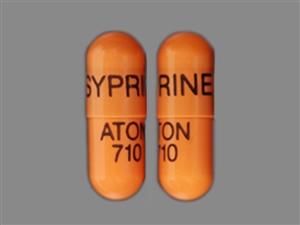 Image of Syprine