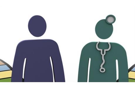 Deciding About Taking Blood Pressure Medicine