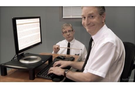 Ergonomics: Using Your Computer