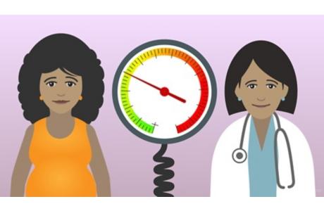 High Blood Pressure During Pregnancy