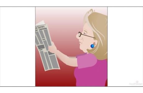 Preventing Falls: Get an Eye Exam