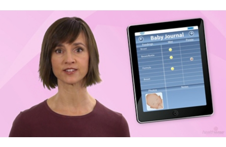 Caring for Your Newborn: Diapers