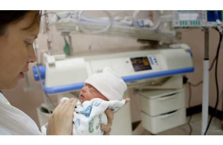 NICU: Getting Ready to Take Your Baby Home