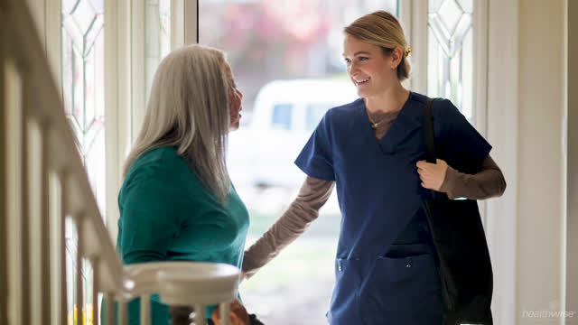 Home Health Care: What to Expect