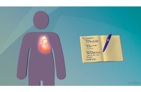 Avoiding Triggers for Sudden Heart Failure