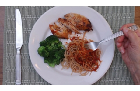 Making Meals With Less Sodium