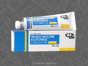 Image of Triamcinolone Acetonide Topical