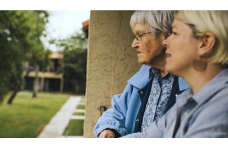Advance Care Planning: The Need for Ongoing Conversations
