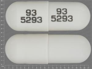 Image of Methylphenidate Hydrochloride CD