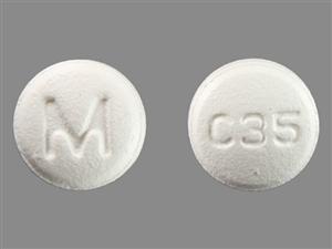 Image of Cetirizine Hydrochloride
