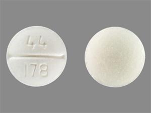 Image of Pseudoephedrine-Triprolidine