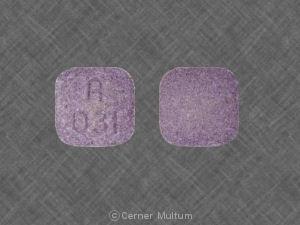 Image of Multi Vita Bets and Fluoride