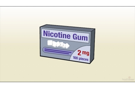 Quitting Smoking: Medicines to Help With Cravings