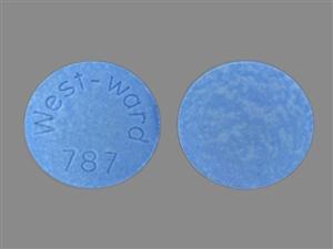 Image of Acetaminophen/Butalbital/Caffeine