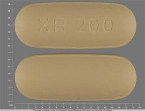 Image of SEROquel XR
