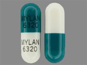 Image of Verapamil Hydrochloride SR