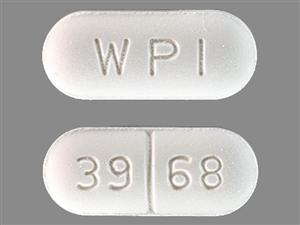 Image of Chlorzoxazone