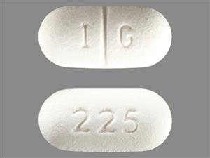 Image of Gemfibrozil