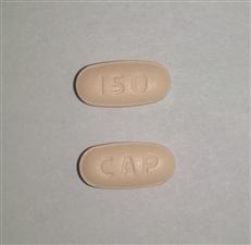 Image of Capecitabine