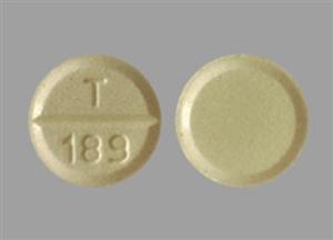 Image of OxyCODONE Hydrochloride