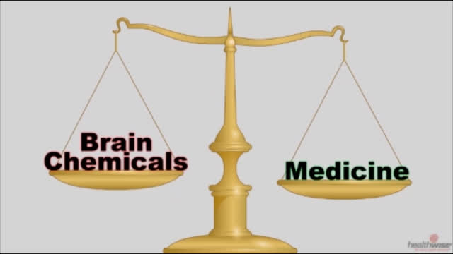 Depression: Balancing Brain Chemicals