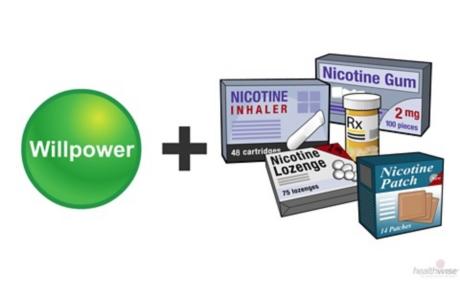 Quitting Smoking: Medicines Increase Success Rates