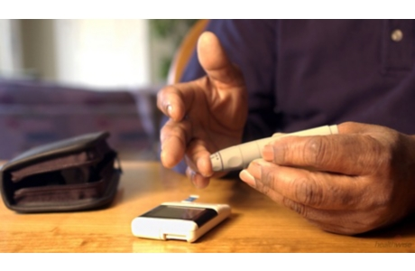 Diabetes: You Can Slow Kidney Damage