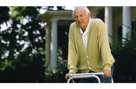 Hip Repair Surgery: Returning Home