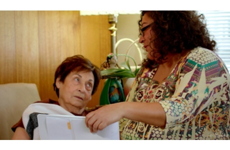 Caregiving: How to Prepare
