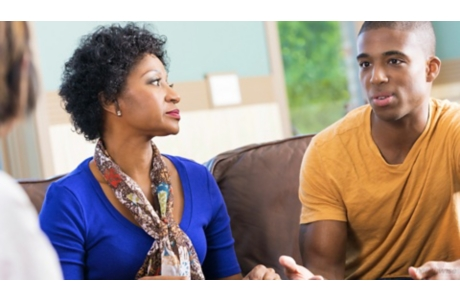 Substance Use Disorder: Treatment Options